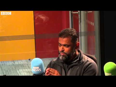 Moazzam Begg: Full Interview - 08/10/2014