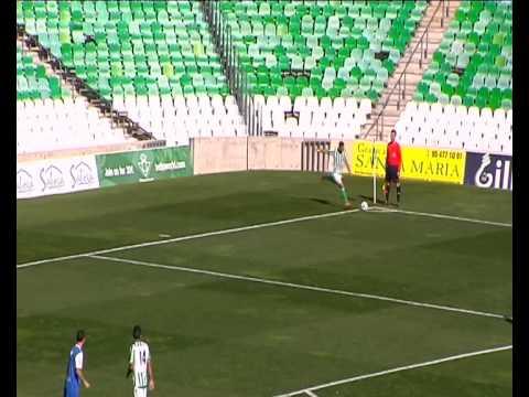 Betis B 0 - Almería B 1 (16-11-14)