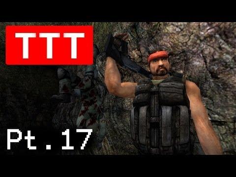 TTT (Gmod): Pt.17 |