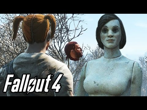 SATELLITE TAKEOVER - Fallout 4 Part 4