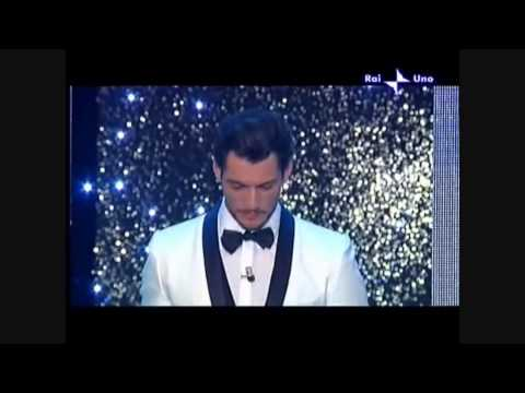 DAVID GANDY- (Careless Whispers - George Michael)