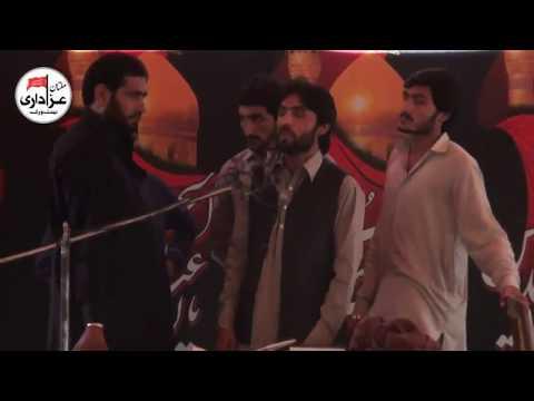 Zakir Mazhar Abbas Mazhar Majlis 72 Taboot 27 Oct 2017 Qasiday And Masiab