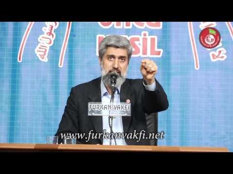 İran'ın Suriye rejimini desteklemesini nasıl değerlendiriyorsunuz? | Alparslan KUYTUL Hocaefendi