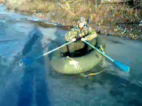 рыбалка на мане красноярск