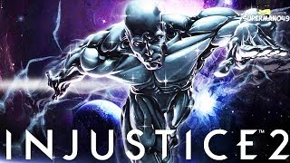 Injustice 2: Leaked Fighter Pack 3 Details? And Possible Marvel Character For Fighter Pack 3?