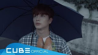 비투비-블루(BTOB-BLUE) - '비가 내리면(When it rains)' Official Music Video