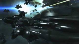 Eve Online I Was There   русская версия пародия