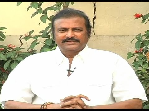 Mohan Babu Fires On Shankaracharya - Shirdi Sai Baba Controversy video