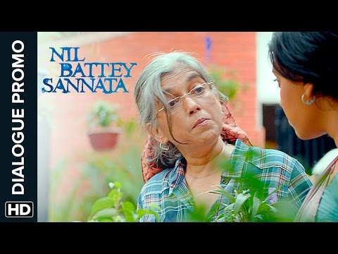 Swara Wants To Name Her Daughter Zandu Balm | Nil Battey Sannata | Dialogue Promo