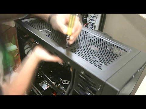 PC Build - i7 6700k - Asus GTX 1070 Strix OC - Asus Maximus VIII Hero