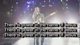Break Every Chain - Jesus Culture (Worship Song with Lyrics) Live From Chicago