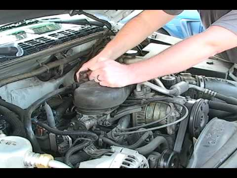 How to Clean the Throttle Body of your Car