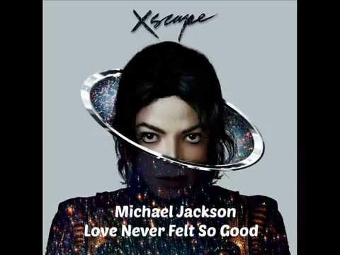 Michael Jackson - Xscape (Full Album)