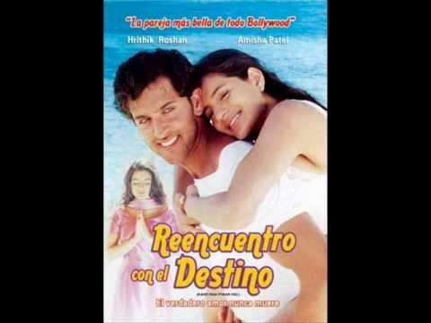 El Reencuentro Con El Destino Canción En Español