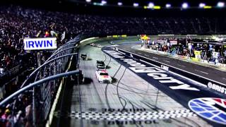 There Is NOTHING Like the Night Race at Bristol Motor Speedway