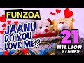 download mp3 dan video JANU DO YOU LOVE ME (FEMALE VERSION) Funny Hindi Love Song By Funzoa | Valentine Special Song