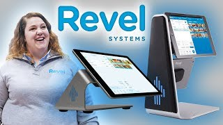 Revel Systems POS System | All-in-One POS Platform Makes Delivery Management & Customer Loyalty Easy