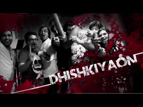 Dhishkyaon - Rege - Superhit Marathi Song - Avdhoot Gupte -...