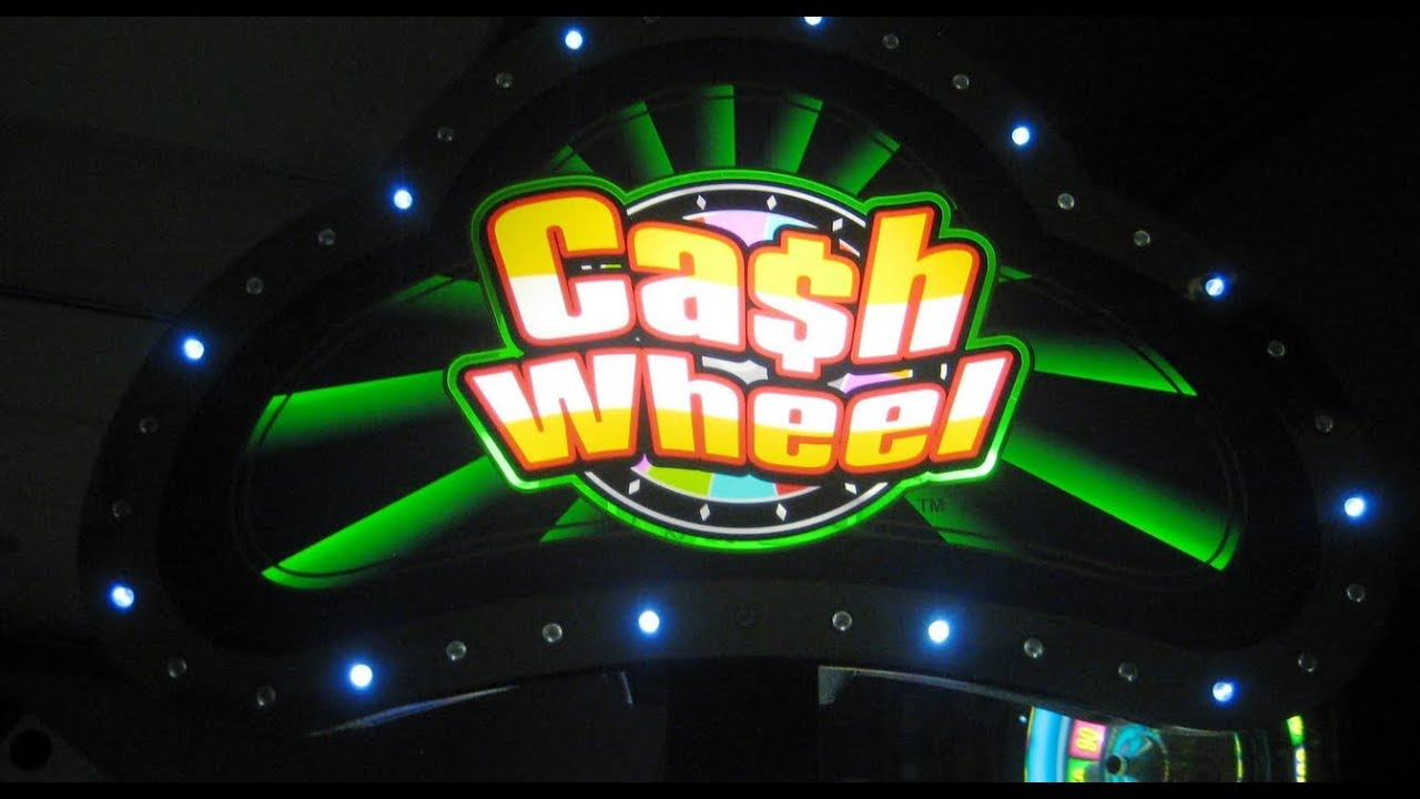 quick hit cash wheel slot machine
