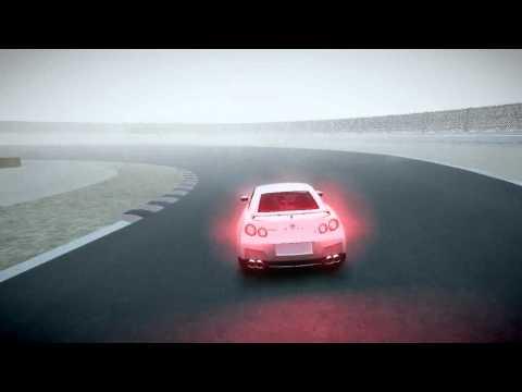Nissan GT-R R35 V1.2 2010