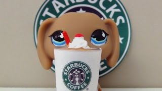 My Crazy Starbucks Addiction - LPS