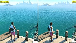 Watch Dogs 2 PS4 Vs Xbox One Graphics Comparison