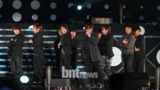 Watch Super Junior A Man In Love video