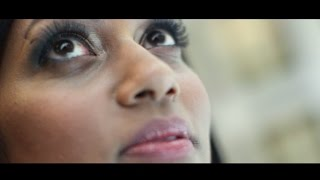 ESC 2015-Dänemark-Sara Sukurani - Love Me Love Me -