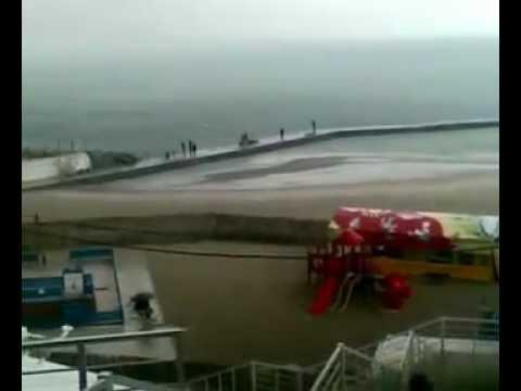 Дождь с градом в Одессе [2012].mp4