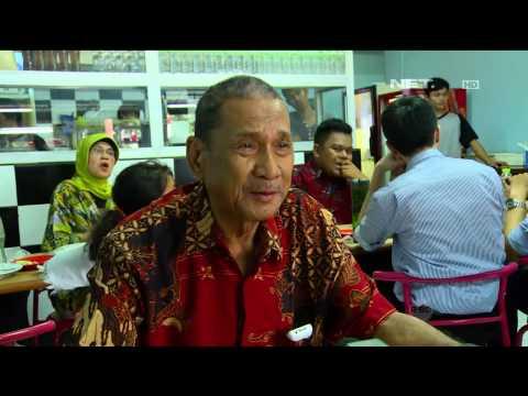 Kuliner Legendaris Mie Aceh Bang Jali - NET5
