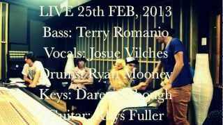 Terry Romanio Project - Just Friends (Sunny)