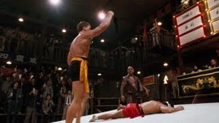 Bloodsport - Fight to survive - Jean-Claude Van Damme