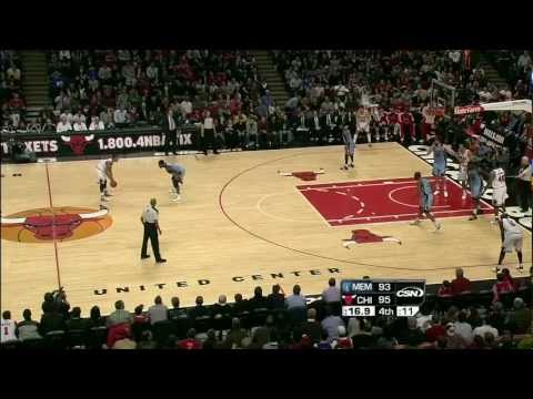 Derrick Rose - The MVP - The Best Plays of...