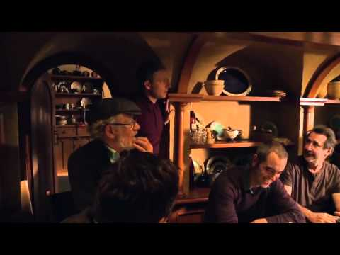 The Hobbit - Behind the Scenes - Part 1