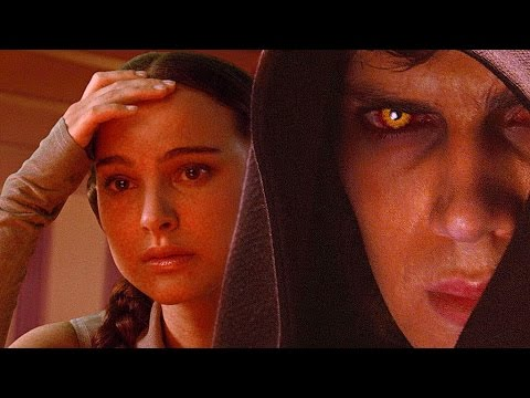 Звездные Войны:  Любовь и Ненависть