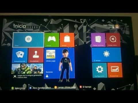 Como Instalar El FreeStyle Dash 3 2015 En Xbox 360 RGH/JTAG O