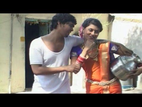 Ghaagar Nakaala Laav - Marathi Full Video Song | Haathala Dharalaya...