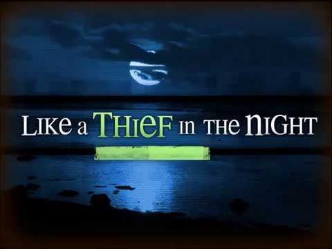 Big Tent Revival - Thief In The Night