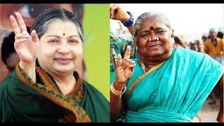 """Vishal Thanks CM J Jayalalitha for Helping """"Paravai Muniyamma"""""""
