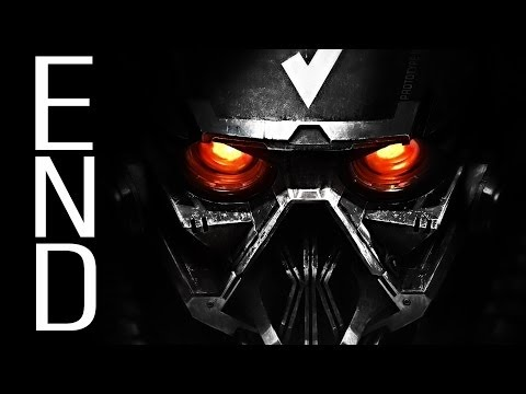 Killzone Shadow Fall Ending / Final Mission - Gameplay Walkthrough Part 12 (PS4)