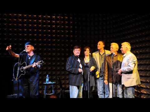 Dion & The Del-Satins - Runaround Sue - Joe's Pub (2.20.12)