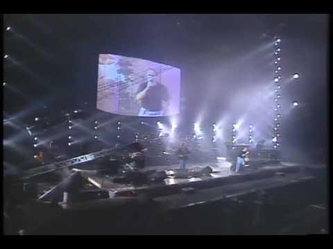 GENESIS -JESUS HE KNOWS ME- The way we walk live 1992