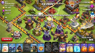 clash of clans güncelleme