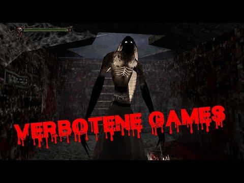 Verbotene Games und Skandal-Spiele Teil 11