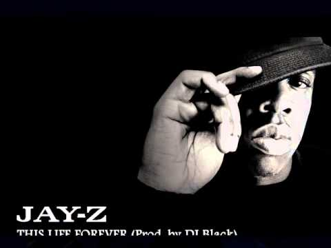 Jay-Z - This Life Forever (Prod. by DJ Black) [HD]