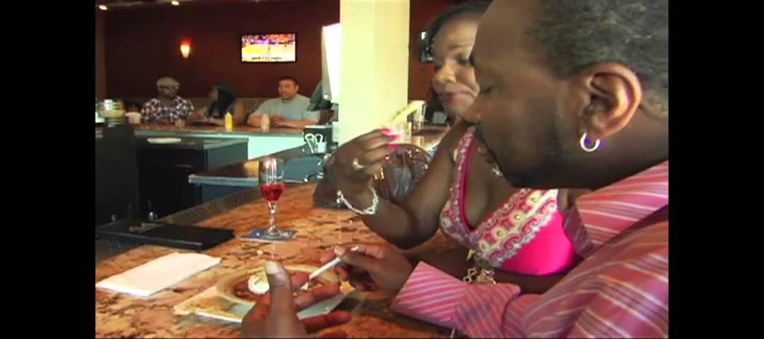 Mama Pat's Shrimp Gumbo Taste Testing - YouTube