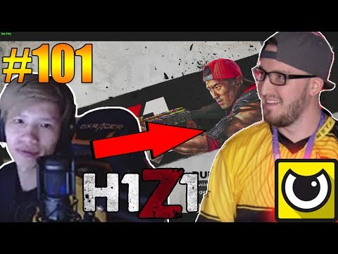 Shurimawizard explains why MoNsTcR got banned.. H1Z1 - Oddshots & Funny Moments #101