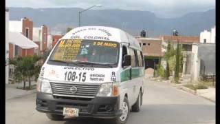 Hicieron paro de labores y protesta contra la ruta 108, la mejor de Chiapas