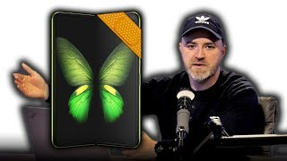 The Samsung Galaxy Fold Is Ready
