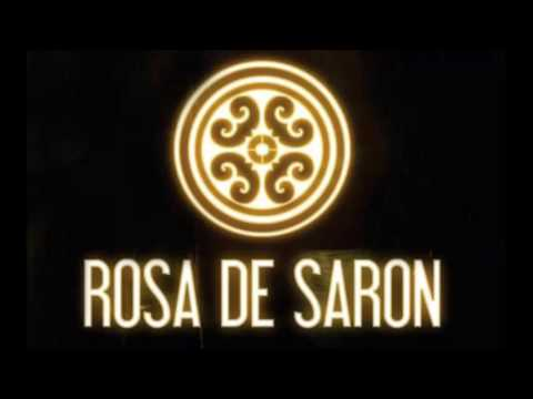 Rosa de Saron - Latitude Longitude